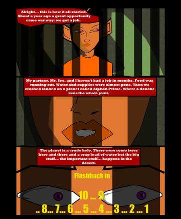 mis comic page 1